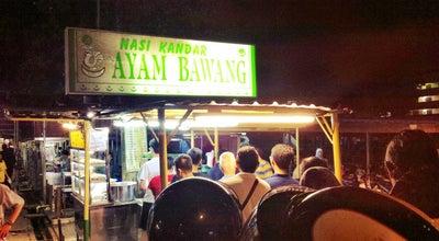 Photo of Food Truck Nasi Kandar Ayam Bawang at Jalan Tengah, Bayan Lepas 11950, Malaysia
