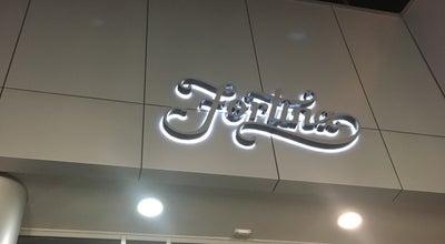 Photo of Italian Restaurant Fortina at 22 Washington Blvd, Stamford, CT 06902, United States