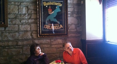 Photo of Italian Restaurant La Dolce Vita at 107 Stephen St, Lemont, IL 60439, United States