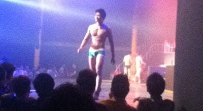 Photo of Nightclub G-Star Pavillion at Pracha Uthit Rd., Huai Khwang 10310, Thailand