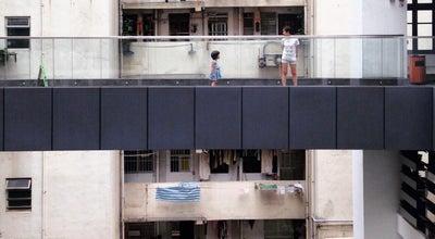 Photo of Art Gallery Comix Homebase at 7 Mallory St, Wan Chai, Hong Kong