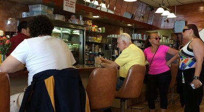 Photo of Diner Blue Bay Restaurant at 3533 Johnson Ave, Bronx, NY 10463, United States