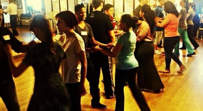 Photo of Dance Studio Salsa Fever On2 Dance Academy at 83 Franklin St, Jersey City, NJ 07307, United States