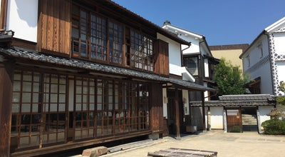 Photo of History Museum 倉敷物語館 at 阿知2丁目23-18, 倉敷市 710-0055, Japan