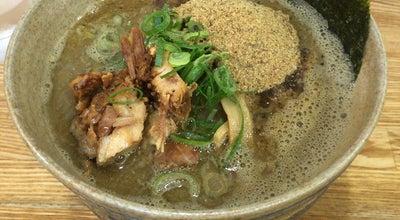 Photo of Food 中華そば 田村 at 北島町鯛浜字大西108-1, 板野郡 771-0204, Japan