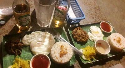 Photo of Beer Garden Kapuntukan Resto-bar and Grille at Legazpi Blvd., Legazpi, Albay, Philippines