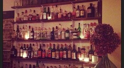Photo of Cocktail Bar Artisan at 14 Rue Bochart De Saron, Paris 75009, France