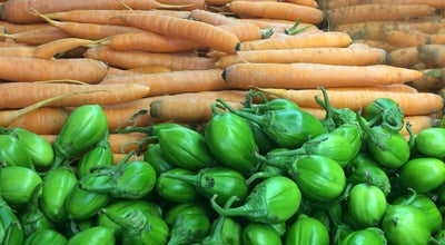 Photo of Farmers Market Super Sacolão Real at Avenida Nossa Senhora, Uberaba 38082-000, Brazil