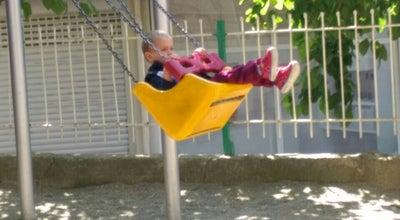 Photo of Theme Park Yediselviler Parkı at Yediselviler, Bursa 16330, Turkey