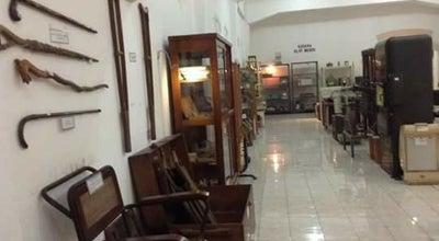 Photo of Museum Museum Kesehatan Surabaya at Jalan Indrapura, Surabaya, Indonesia