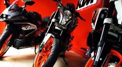 Photo of Motorcycle Shop Kardeşler Motor at Turkey