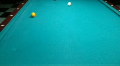 Photo of Pool Hall Billar Montecarlo at Emilio Carranza, Mexico City, Mexico
