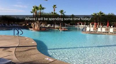 Photo of Pool Lagoon Pool Cibola Vista at Peoria, AZ 85383, United States
