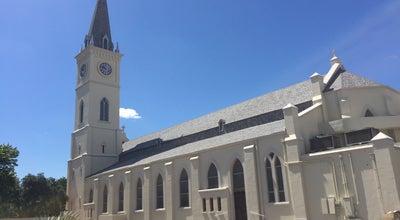 Photo of Church San Agustin Cathedral at 201 San Agustin Ave, Laredo, TX 78040, United States