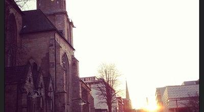 Photo of Church Reinoldikirche at Kampstr., Dortmund 44135, Germany