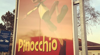 Photo of Tourist Attraction Pinocchio Indoor Kinderpark at Obere Riedstr. 84, Mannheim 68309, Germany
