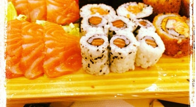 Photo of Sushi Restaurant Yakisushi at Parque Shopping Prudente, Presidente Prudente 19013-030, Brazil