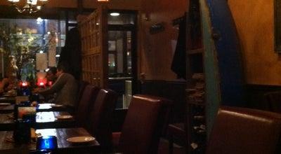 Photo of Tapas Restaurant Alain's Wine & Tapas at 88 Main St, Nyack, NY 10960, United States