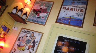 Photo of Bistro Chez Janou at 2 Rue Roger-verlomme, Paris 75004, France