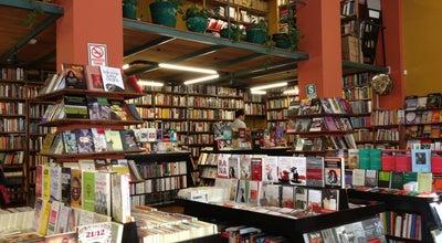 Photo of Bookstore Libreria El virrey at Pasaje Nicolas De Rivera 107 - 115, Lima, Peru