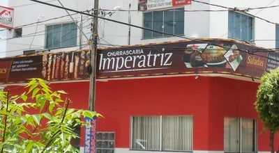 Photo of BBQ Joint Churrascaria Imperatriz at Rua Bahia 505, Imperatriz, Brazil