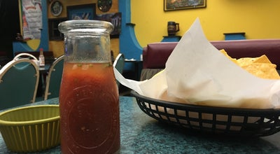 Photo of Mexican Restaurant Cielito Lindo at 228 W 9th St, Coffeyville, KS 67337, United States