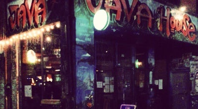 Photo of Bar Java House at 537 Queen St. W, Toronto, ON M5V 2B6, Canada