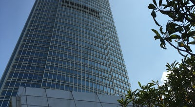 Photo of Building Two ifc 國際金融中心二期 at 8 Finance St, Central, Hong Kong