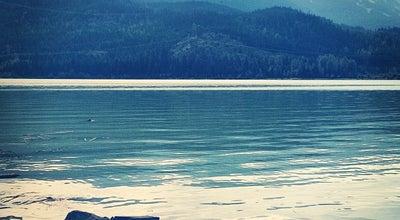 Photo of Lake Green Lake at Whistler, Canada