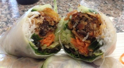 Photo of Vietnamese Restaurant Phở Xyclo at 6175 Dunn St, Niagara Falls, ON L2G 2P4, Canada