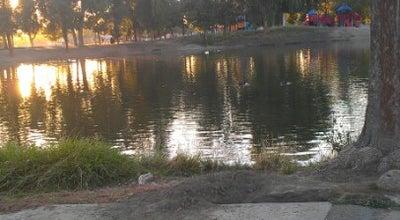 Photo of Lake Seccombe Lake at San Bernardino, CA 92401, United States