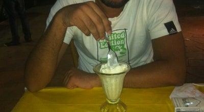 Photo of Ice Cream Shop Dolce Gelato at Algeria