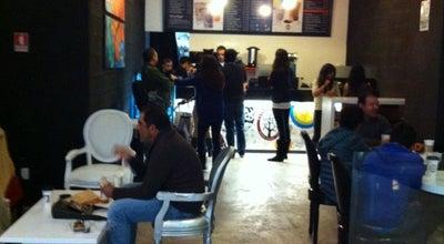 Photo of Tea Room cassava roots at Centro Comercial Santa Fe, Santa Fe 05109, Mexico