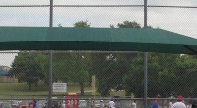 Photo of Baseball Field Randol Mill Softball Fields at Randol Mill Park, Arlington, TX 76012, United States