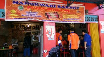 Photo of Bakery Manokwari Bakery at Jln Samratulangi Samping Indosat Apo, Jayapura, Indonesia