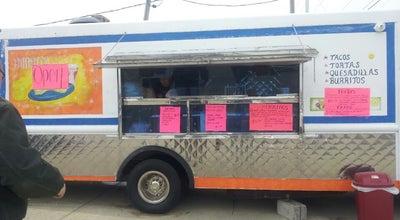 Photo of Food Truck Burrito Truck (La Tienda) at Pershing Rd, Decatur, IL 62526, United States