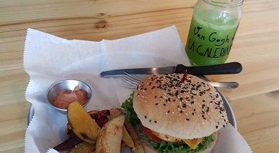 Photo of Burger Joint La Galería at Heredia, Costa Rica