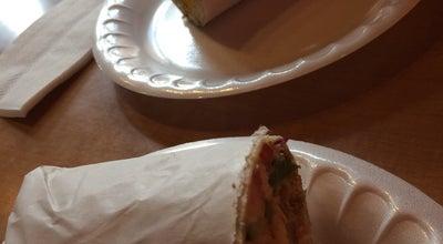 Photo of Mediterranean Restaurant Mediterranean delight at 128 S Brand Blvd, Glendale, CA 91204, United States