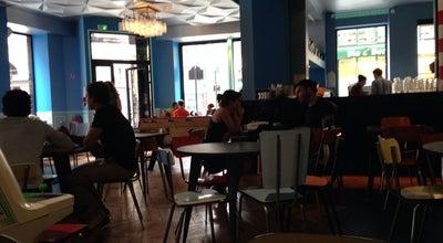 Photo of Bar Le Fantôme at 36 Rue De Paradis, Paris 75010, France