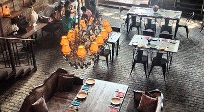 Photo of French Restaurant The Bistrot at Jalan Kayu Aya, Seminyak, Bali 80361, Indonesia