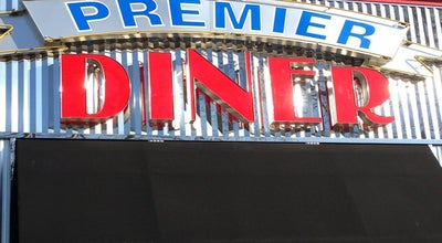 Photo of Diner Premier Diner at 690 Commack Rd, Commack, NY 11725, United States