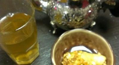 Photo of Tea Room Medina at Blijde Inkomststraat 31a, Leuven 3000, Belgium