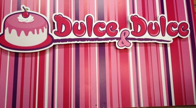Photo of Dessert Shop Dulce & Dulce - B. Obrero at Carrera 22, Entre Calles 15 Y 16 De Barrio Obrero, San cristobal 5001, Venezuela