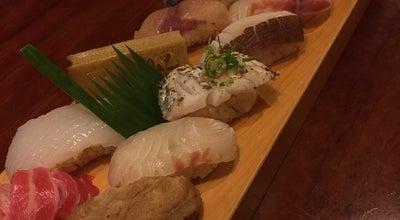 Photo of Sushi Restaurant 栄寿司 at 秋田町1丁目, 徳島市, Japan