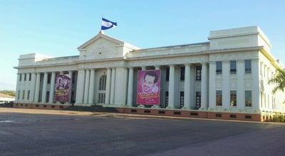 Photo of Historic Site Palacio Nacional at Managua, Nicaragua