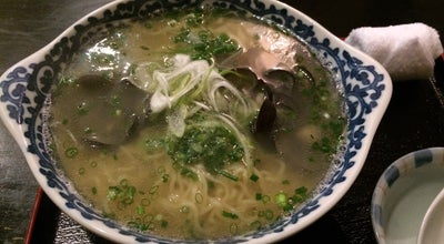 Photo of Ramen / Noodle House はるき茶屋 at 大黒3丁目3-23, 稚内市 097-0005, Japan