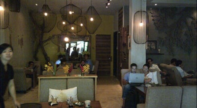 Photo of Cafe The Fig at 11 Nguyen Thi Huynh St., Ward 8, Phu Nhuan Dist., Ho Chi Minh City, Vietnam