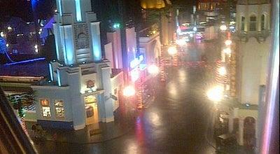Photo of Theme Park Trans Studio Makassar at Jalan Metro Tanjung Bunga, Makassar 90211, Indonesia