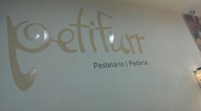 Photo of Bakery Petifurr at Galerias Alto Da Barra, Oeiras, Portugal