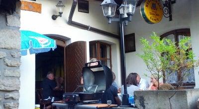 Photo of Gastropub Restaurace Šance at Kremnická 46, Kutná Hora 284 01, Czech Republic